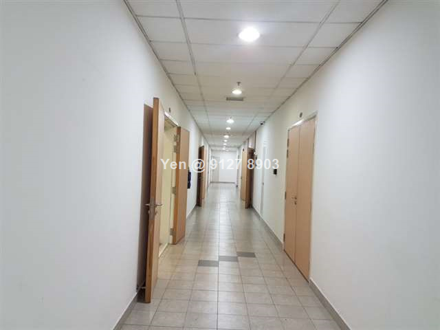 E Centre @ Redhill light industrial rent