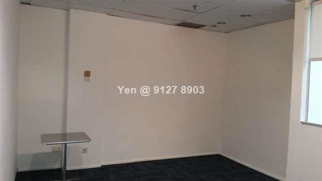 Small office rent. Bugis MRT. North Bridge Centre