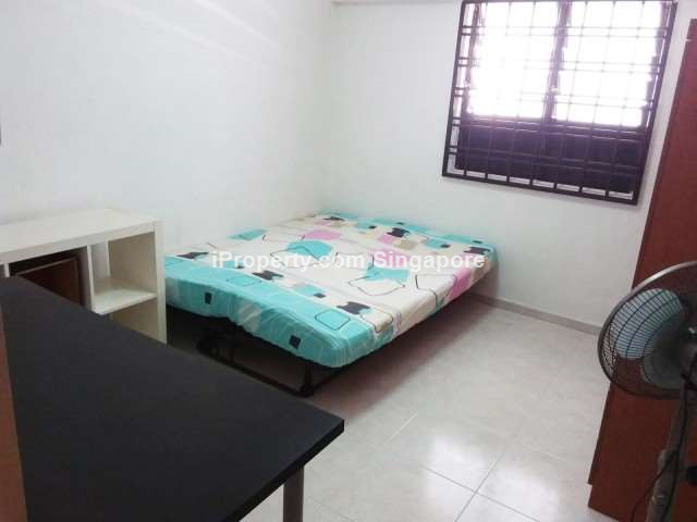 Jurong East, Blk 231