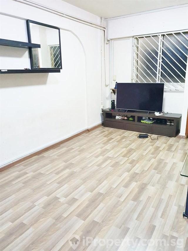 Ang Mo Kio, Blk 474