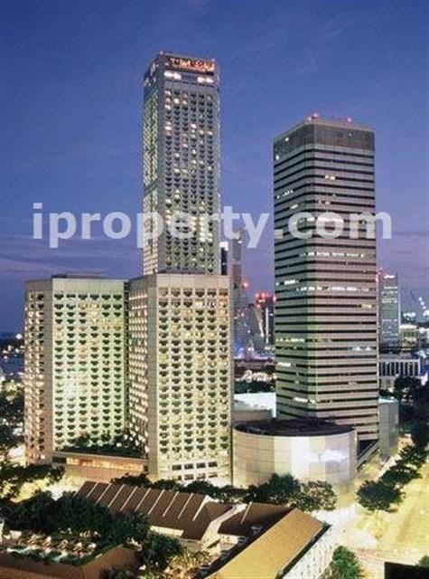 Raffles City Tower