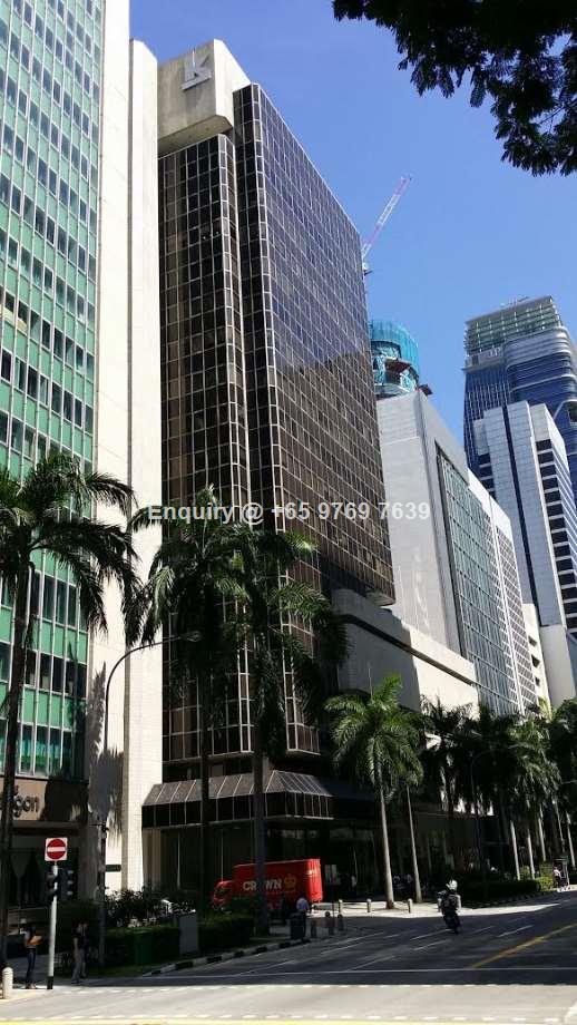 Keck Seng Tower