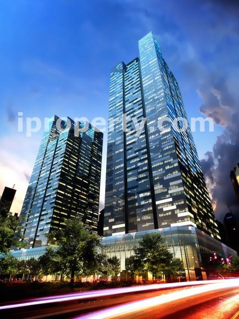 Asia Square Tower 2