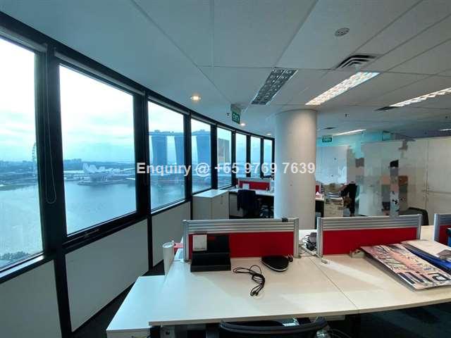 Office @ 20 Collyer Quay