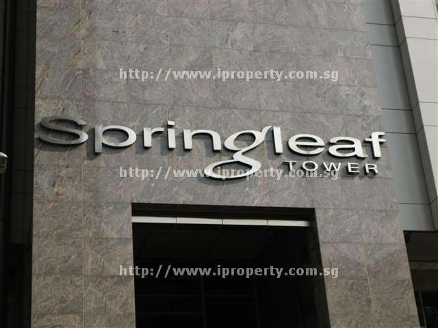 Springleaf Tower