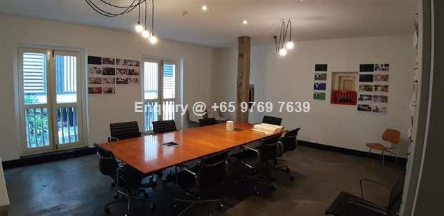 Single Level 3500sf Shop House Office