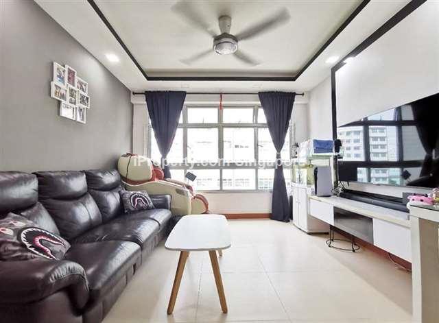 Yishun, Blk 432D