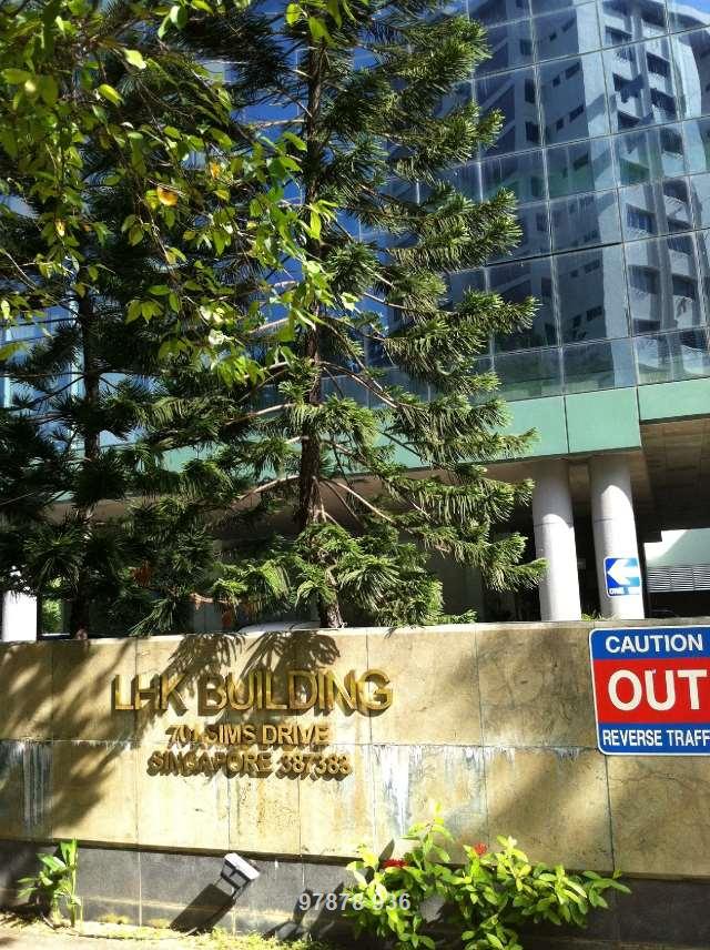 LHK Building