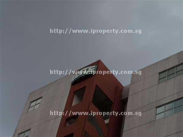 Elite Industrial Building II