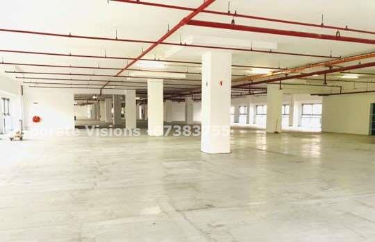 Light Industrial Building for rent at Ang Mo Kio