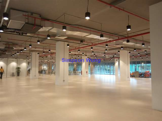 B2 Fitted Showroom Unit at Jurong West for Rent