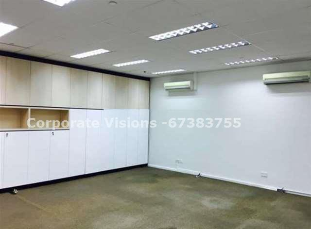 Fitted B1 Unit for Sale Near Commonwealth MRT