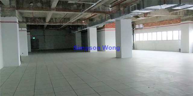 B1 Warehouse For Rent at Ang Mo Kio