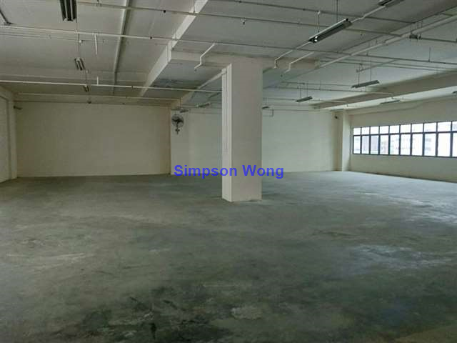 B1 Partial Fitted Unit for Rent Nr Paya Lebar MRT