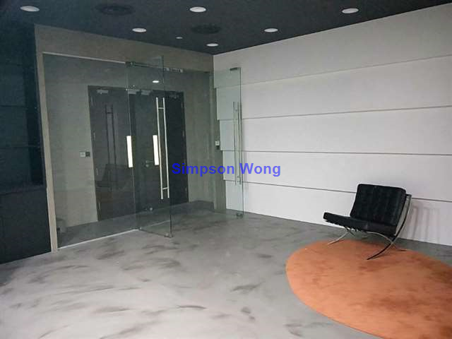 Fitted Business Park Unit for Rent at One-North