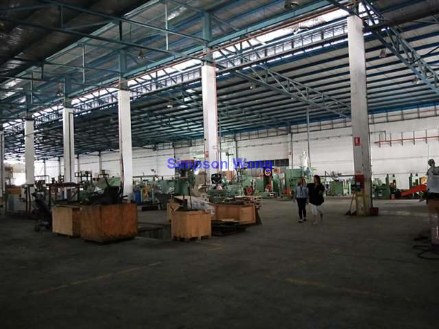 B2 Grd Floor Workshop/ Warehse For Rent At Gul