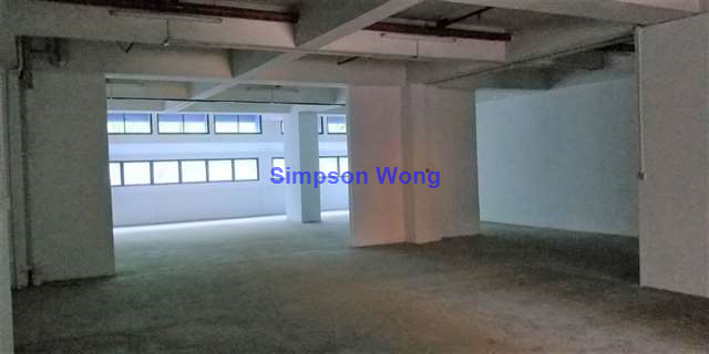 B2 Corner Unit for Rent at Tannery/ Macpherson