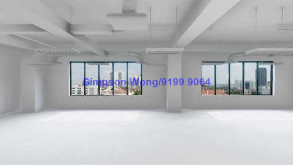 High-Spec B1 Industrial Space at Bradddell