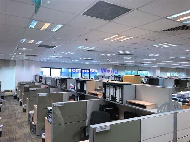 Fitted Office for Rent at River Valley