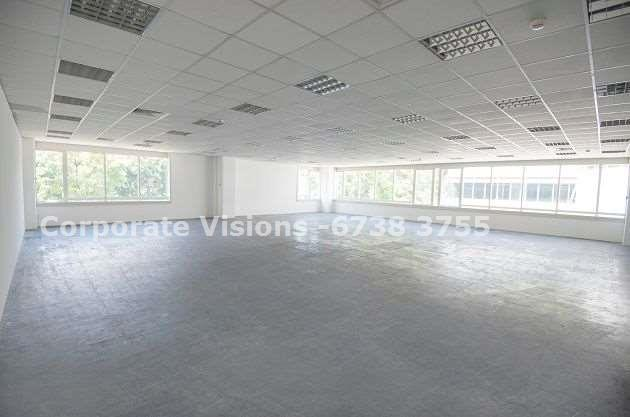 Business Park Space for Rent at Science Park