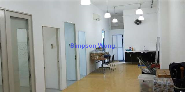 B2 Fitted Unit for Sale Near IMM