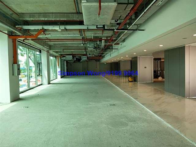 F&B Unit for Rent Near Bugis MRT