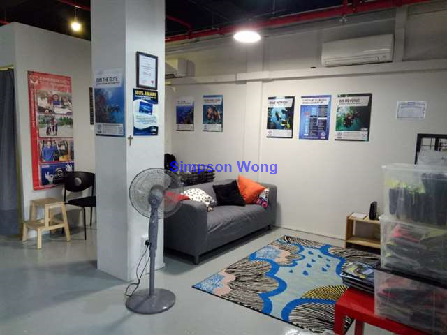 B1 Fitted Unit for Rent Near Commonwealth MRT