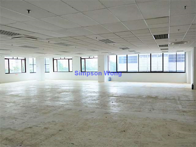 B1 High Specification Unit at Bukit Merah for Rent