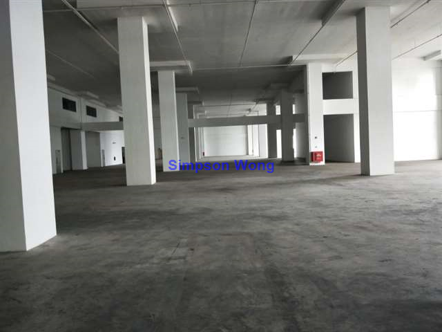 B2 Factory Ramp-Up Unit for Rent at Pioneer