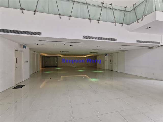 Ground Floor Showroom for Rent Near Redhill MRT