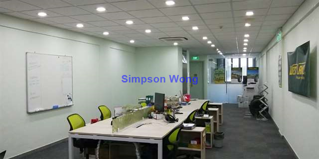 Office Spaces for Rent Near Clark Quay MRT