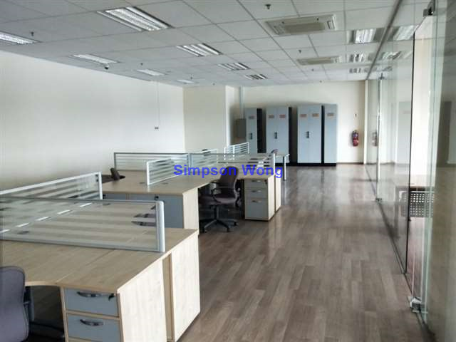 B2 Factory Flatted Unit for Rent at Pioneer