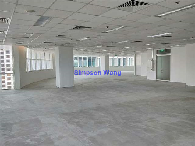 Spacious Medical Suites for Rent at Orchard