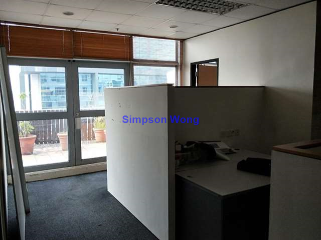 B1 Fitted Unit for Rent Near IMM