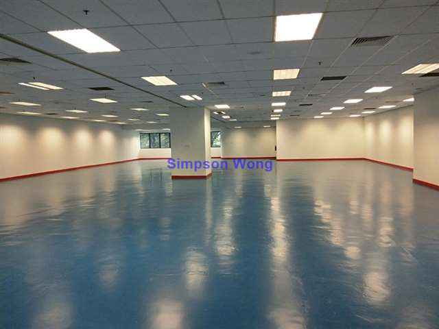 B1 Fitted Unit for Rent Near Lorong Chuan MRT Stn