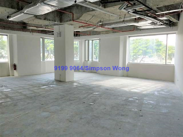 Retail Space for Rent Near  Dhoby Ghaut MRT