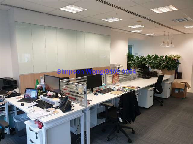 Fitted Office Unit for Rent Near Fort Canning MRT