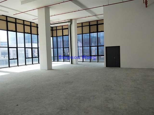 B2 High Ceiling Unit for Rent Near Tai Seng MRT