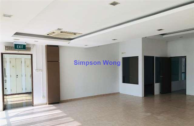 Fitted Office for Rent Near Aljunied MRT