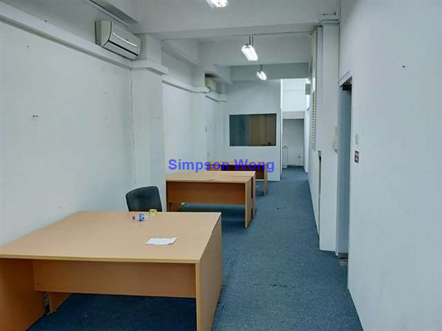 Office c/w Rooms for Rent at South Bridge Rd