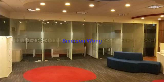 Fitted Office for Rent Near Paya Lebar MRT Stn