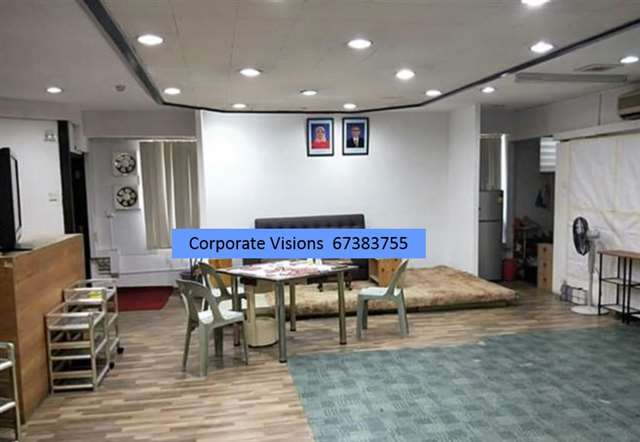 Fitted Office for Sale Near Guillemard Village