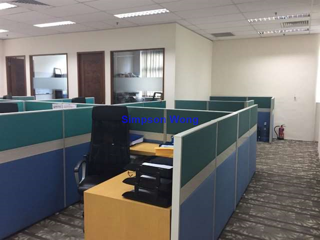 B1 Fitted Unit for Rent at Genting/ Macpherson