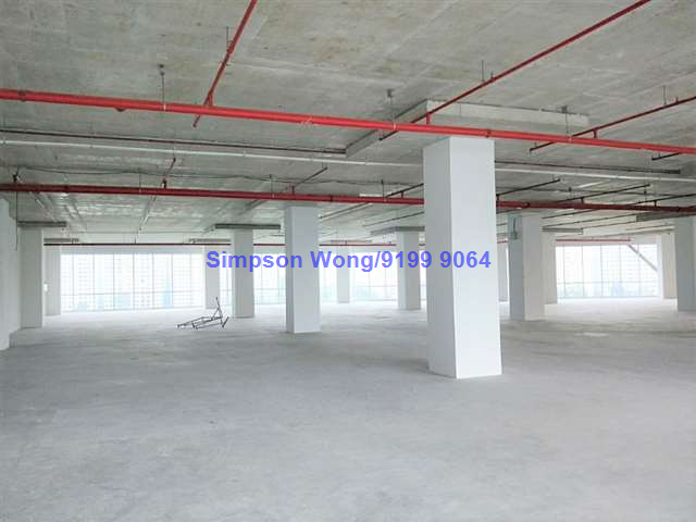 B1 Clean Industrial Space at Jurong West for Rent