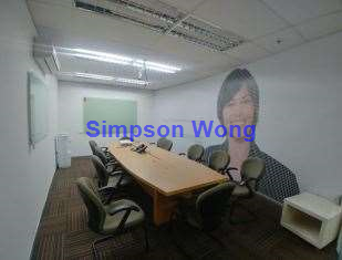 B1 Partial Fitted Unit Near Macpherson for Rent