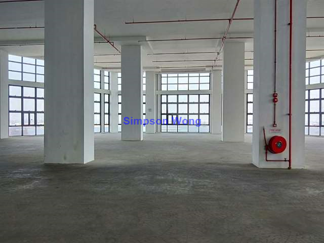 B2 Ramp Up c/w Sea View  for Rent at Jalan Buroh