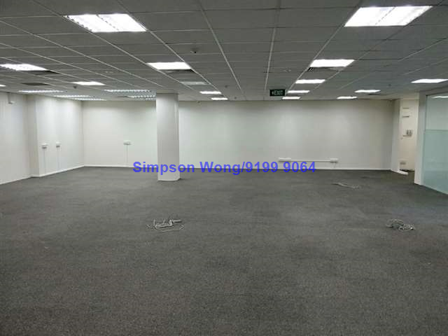 B1 Fitted Office for Rent Near Redhill MRT
