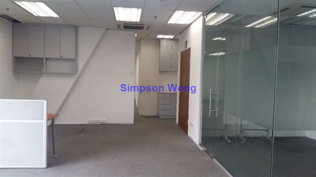 B1 Fitted Office for Sale Near Redhill MRT