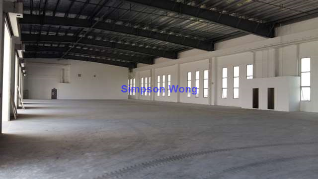 B2 Industrial/ Ramp Up for Rent at Tuas