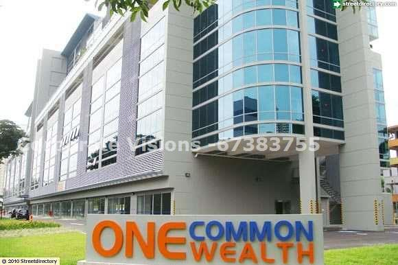 One Commonwealth